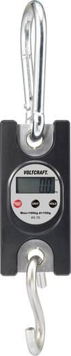 Akasztós mérleg, Voltcraft HS-70