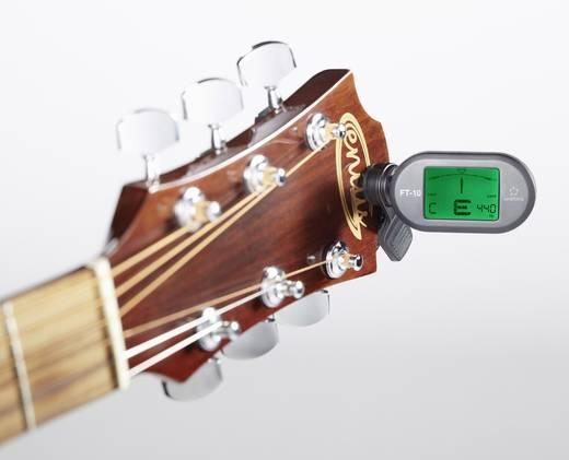 Csíptetős gitárhangoló, Renkforce FT-10