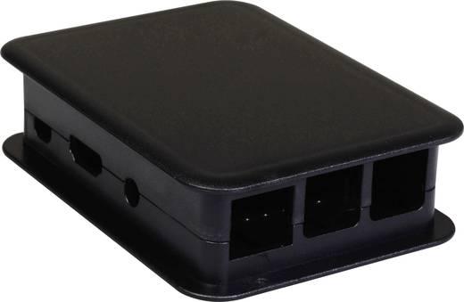 Raspberry Pi B+ ház Fekete TEK-BERRY3.9 Raspberry Pi® A, B, B+