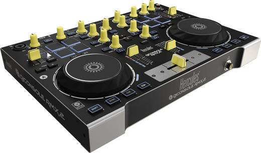 DJ Controller Hercules RMX2 Premium TR