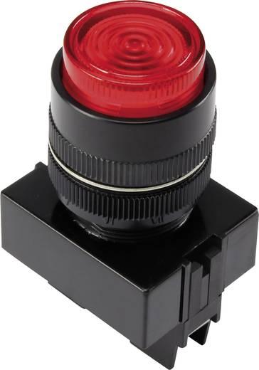 LED-es jelzőlámpa, Piros 12 V Y090E-D/R/12V