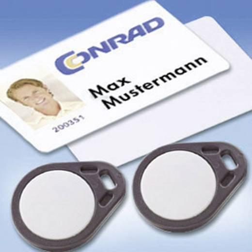 Transzporder kulcstartó, RFID