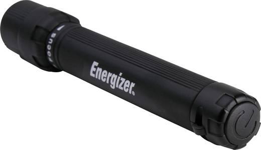 LED Mini zseblámpa Energizer X-Focus 1AAA Elemekről üzemeltetett 26 lm 0.01 kg Fekete