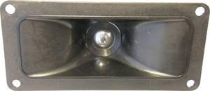 Ultrahangos tölcséres piezo hangszóró, 12V - 24V, 2,5-45 kHz, Kemo L001 (L001) Kemo