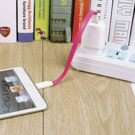 Hálózati USB töltő, max.1000mA LogiLink PA0093