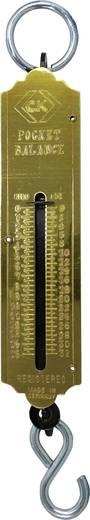 Akasztós mérleg (max.) 15 kg C.K. T6202 032