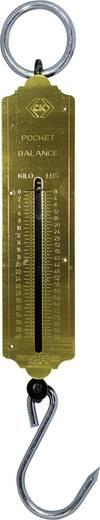 Akasztós mérleg (max.) 40 kg C.K. T6202 088
