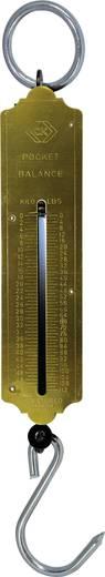 Akasztós mérleg (max.) 50 kg C.K. T6202 112