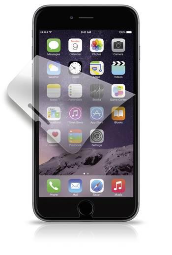 Kijelzővédő fólia Apple iPhone 6 Plus készülékekhez 2db Goobay 40803