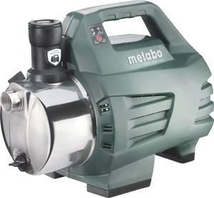 Metabo 600978000 Házi vízellátó automata 230 V 3500 l/óra Metabo