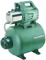 Metabo 600976000 Házi vízmű 230 V 6000 l/óra Metabo