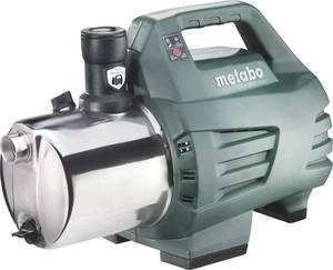 Metabo 600980000 Házi vízellátó automata 230 V 6000 l/óra (600980000) Metabo