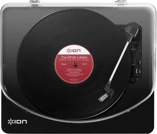 USB-s bakelit lemezjátszó, beépített digitalizálóval ION Classic 102998
