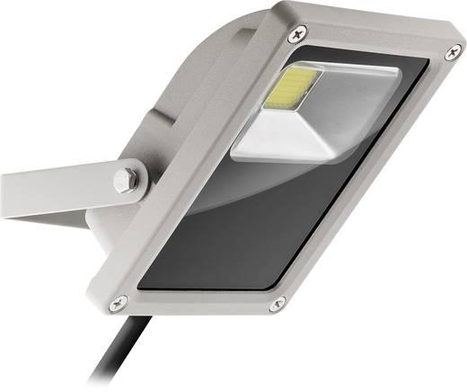 LED-es fénysugárzó, reflektor, 15 W, melegfehér, Goobay 30642