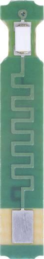 Hőmérsékletérzékelő panel vékonyréteg technológiával Heraeus PCB 2240 Pt1000