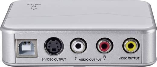 Audio/Video digitalizáló USB 2.0 Renkforce GR2