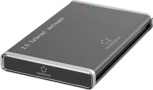 2.5 IDE merevlemez ház, HDD tok USB 2.0