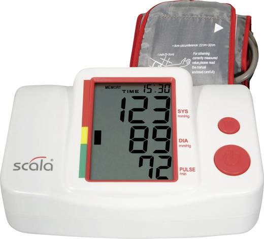 Felkaros vérnyomásmérő Scala SC6800 02479