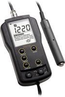Hanna Instruments HI 8733 vezetőképesség mérő, EC Hanna Instruments