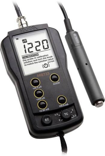 Hanna Instruments HI 8733 vezetőképesség mérő, EC