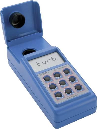 Hanna Instruments HI 98713 zavarosság mérőműszer