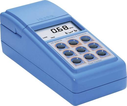 Hanna Instruments HI 93414 Zavarosságmérő és fotométer a klórtartalom méréséhez
