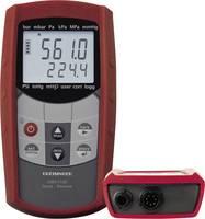 Greisinger GMH5130 Nyomásmérő Légnyomás 0 - 1000 bar Greisinger