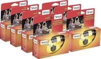 Topshot 400 Flash Egyszer használható fényképező 7 db beépített villanófénnyel
