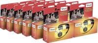 Topshot 400 Flash Egyszer használható fényképező 12 db beépített villanófénnyel