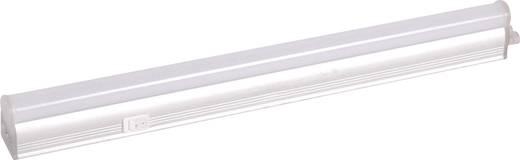 LED-es polc alá szerelhető lámpa 5W, hidegfehér, alumínium, Renkforce 1305413