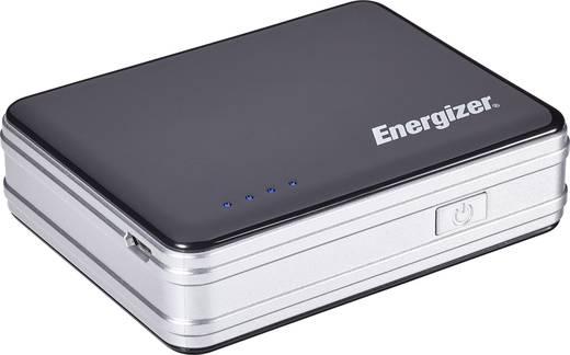 Powerbank, tartalék akku, mobil akku, Energizer UE-4402 LiPo 4400 mAh