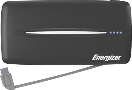 Powerbank, tartalék akku, mobil akku, Energizer XP-5000 LiPo 5000 mAh