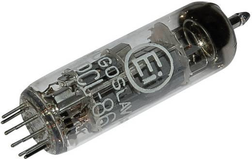 Elektroncső PCL 86 = 14 GW 8, pólusszám 9, novál foglalat, Trióda - pentóda