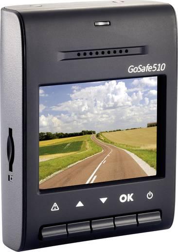 Autós kamera GPS-szel 160° 12 V, Aiptek GS 510 Plus