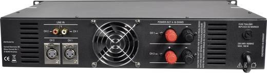 PA végfok, 2x 170 W/4 Ω, Renkforce MP-5000