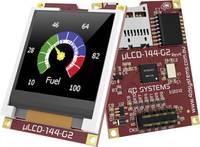 4D Systems uLCD-144-G2 Kijelzőmodul 3.7 cm (1.44 coll) 4D Systems