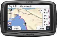 """Garmin Zumo 590 LM EU Motorkerékpár navigáció 12.6 cm 5 """" Európa Garmin"""