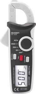 Mini lakatfogó AC váltóáram, True RMS mérő AC/A max. 200A Voltcraft VC-320 AC (VC-320) VOLTCRAFT