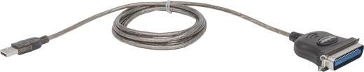 Párhuzamos portos USB 1.1 nyomtató kábel 1.8 m Manhattan 317016