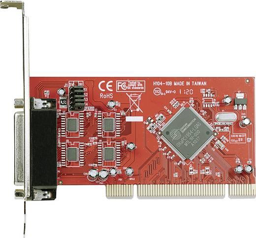 1 port Soros dugaszkártya PCI Manhattan