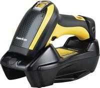 Datalogic PowerScan PBT9500 Vonalkód olvasó Bluetooth® 1D, 2D Imager Sárga, Fekete Kézi szkenner USB Datalogic