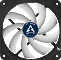 Számítógépház ventilátor 120 x 120 x 25 mm, Arctic F12 PWM Rev. 2.0 (AFACO-120P2-GBA01) Arctic