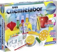 Kísérletező doboz Clementoni Galileo - Das Chemielabor 69272.9 (69272.9) Clementoni