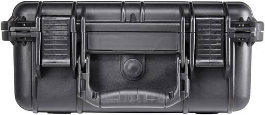 Vízhatlan hordtáska, 350 x 295 x 150 mm, Basetech