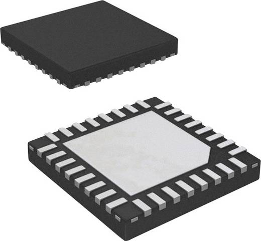 Mikrokontroller, R5F100BGANA#U0 HWQFN-32 Renesas