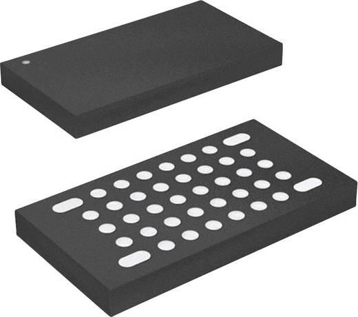 Mikrokontroller, R5F100CAALA#U0 LGA-36 Renesas