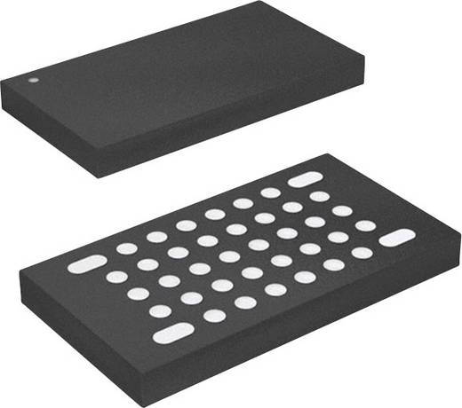 Mikrokontroller, R5F104CEALA#U0 LGA-36 Renesas
