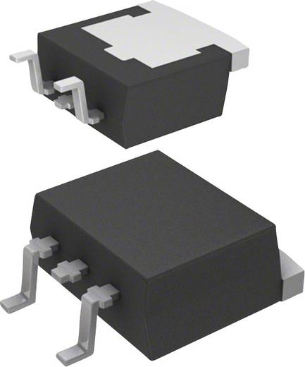 IGBT 600V 4 RJP60D0DPE-00#J3 LDPAK-4 REN
