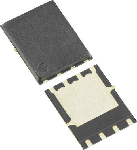 MOSF N CH 3 RJK0391DPA-00#J5A WPAK-8 REN