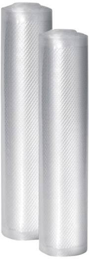 Vákuumos fóliatekercs fóliahegesztőhöz, 27,5 cm x 6 m, CASO 1223